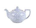 Pale Blue Felicity Teapot Small