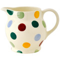 New Polka Dot 1/4 Pint Jug