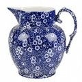Calico Estrucan Jug (Large)