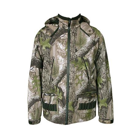 Yak Hunter Jacket