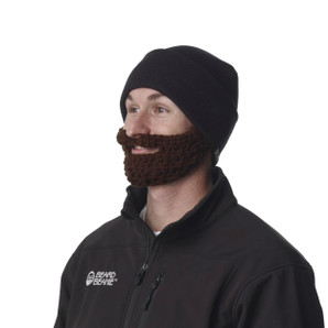 The Original Beard Beanie™ ECONO