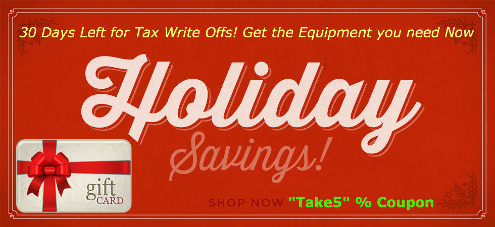 Martel Electronics Holiday Sale/gift card
