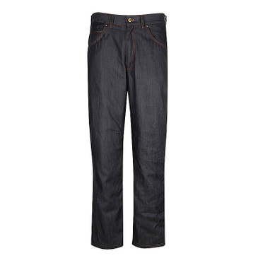 Men's 'Barrgan' Bamboo Jeans with Bamboo Fleece Lining