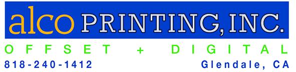 Alco Printing, Inc.