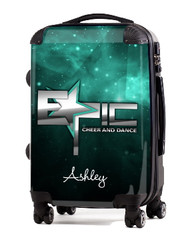 "Epic Cheer and Dance 20"" Carry-on Luggage"