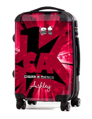 "First Class Cheer and Dance 20"" Carry-on Luggage"
