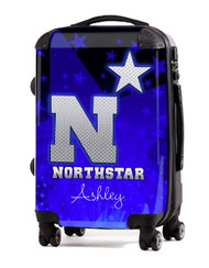 "Northstar Cheer 20"" Carry-On Luggage"