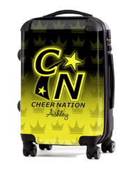 "Cheer Nation 20"" Carry-On Luggage"