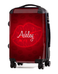 "Kiss 24"" Check In Luggage"