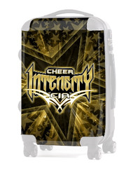 "INSERT Cheer Intensity 20"" Carry-On Luggage"