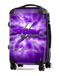 "Chicago Storm Allstars 20"" Carry-On Luggage"