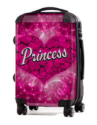 "Princess 24"" Check In Luggage"