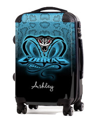 "Cobra Cheer Extreme 20"" Carry-On Luggage"