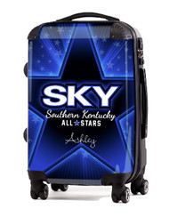 """Southern Kentucky All-Stars 20"""" Carry-On Luggage"""