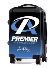"PremierAthletics Version 1 24"" Check In Luggage"
