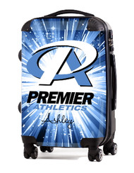 "PremierAthletics Version 2- 24"" Check In Luggage"