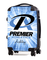 "Premier Athletics Version 3- 24"" Check In Luggage"