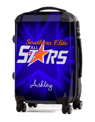 "Southern Elite Allstars Logan - 20"" Carry-On Luggage"