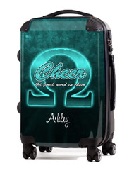 "Cheer Omega 20"" Carry-On Luggage"