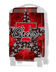"INSERT-Total Cheer 20"" Carry-On Luggage"