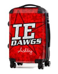 """Indiana Elite 20"""" Carry-On Luggage"""