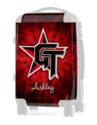 INSERT-GymTyme All-Stars Check in Luggage 24""