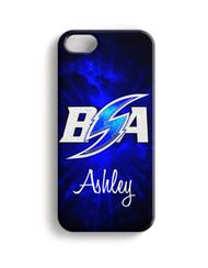 Blue Storm Athletics- Phone Snap on Case