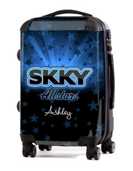 """SKKY Allstars 20"""" Carry-On Luggage"""