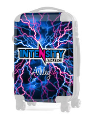 INSERT-Intensity Athletics for Check in Luggage 24""