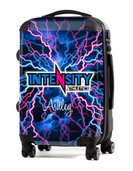"""Intensity Athletics - 24"""" Check In Luggage"""