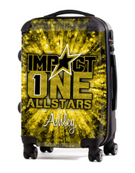 "Impact One Allstars 20"" Carry-On Luggage"