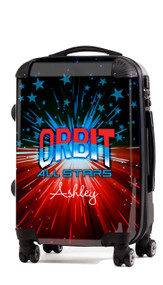 "Orbit Allstars 20"" Carry-on Luggage"