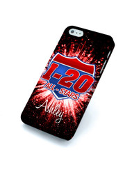 I-20 All-Stars- Phone Snap on Case