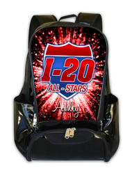 I-20 All-Stars-Personalized Backpack