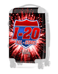 "INSERT for I-20 All-Stars 20"" Carry-on Luggage"