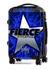 "Fierce Athletics 20"" Carry-On Luggage"