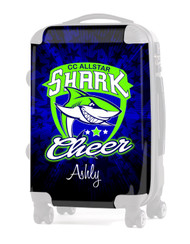 "Insert for Corpus Christi Allstar Cheer 20"" Carry-on Luggage"