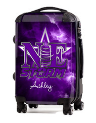 """Nor Eastern Storm 20"""" Carry-On Luggage"""