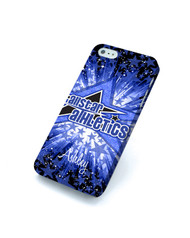 All Star Athletics Illinois- Phone Snap on Case