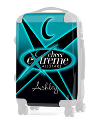 "Insert for Cheer Extreme Allstars 20"" Carry-on Luggage"