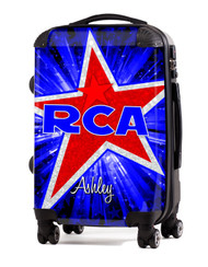 "River City Allstars Florida 20"" Carry-On Luggage"