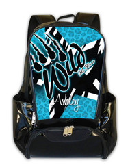 Wild All-Stars -Personalized Backpack