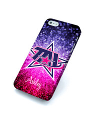 Turners Allstars Indiana-Phone Snap on Case