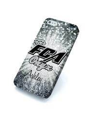 FCA Onyx -Phone Snap on Case
