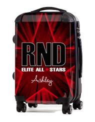 "RND Elite All Stars 20"" Carry-on Luggage"