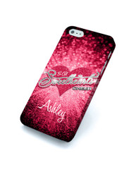 Sweetheart Cheer -Phone Snap on Case