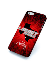 Legacy Cheer -Phone Snap on Case