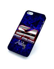 Spirit Athletics Gym -Phone Snap on Case