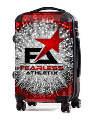 """Fearless Athletix 20"""" Carry-On Luggage"""