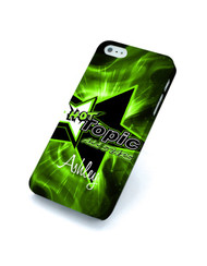 Hot Topics All Stars -Phone Snap on Case
